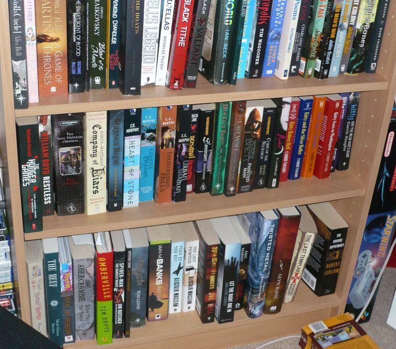 Adeles shelves (7)