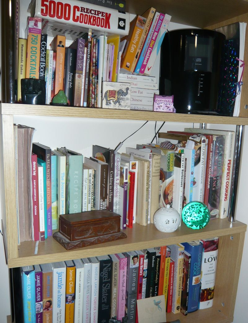 Adeles shelves (10)